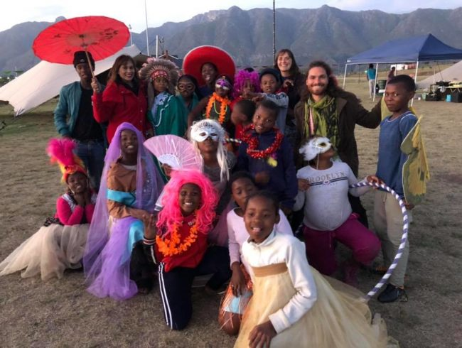 """Soul Circus and Thrivors -18/21 reflections """"The Gifts of the Children"""""""