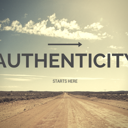 Authenticity Immersion