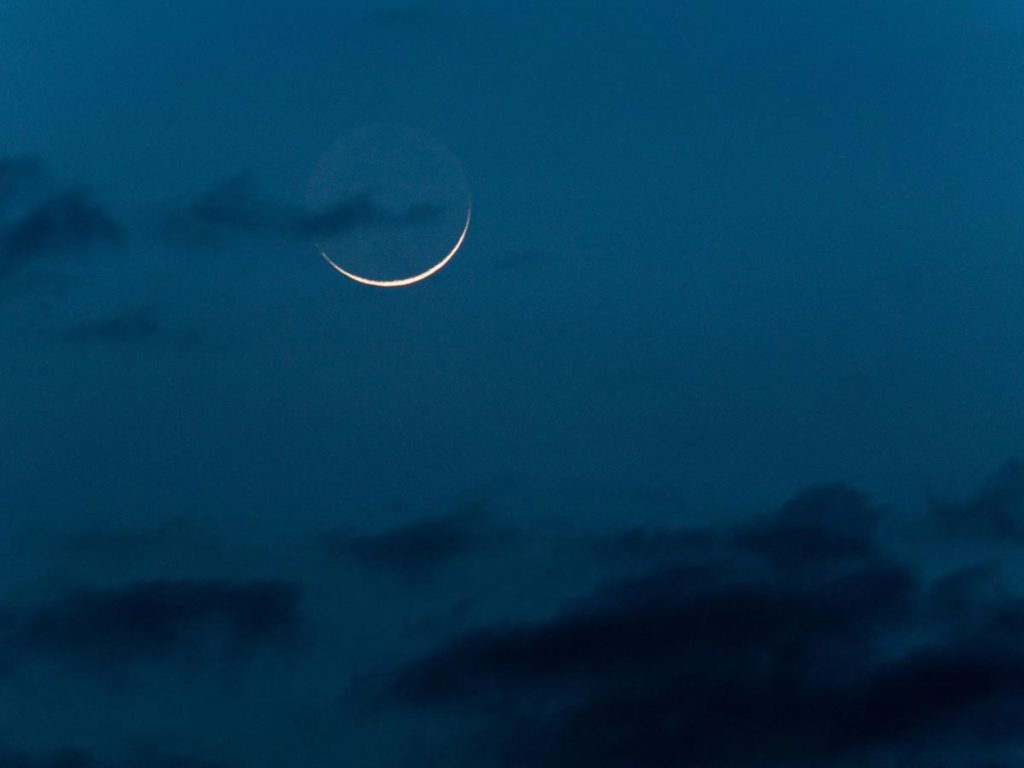 New Moon Intention Setting